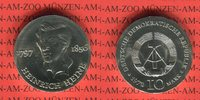 10 Mark Silbergedenkmünze 1972 DDR Gedenkm...