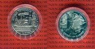 10 Euro Silbermünze 2011 Österreich Der Li...