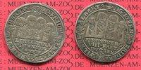 1/4 Taler 1610 Sachsen alt Weimar Johann E...