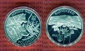 20 Euro Silbermünze 2010 Slowakei Natur- u...