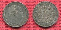1 Vereinstaler Silber 1859 Brandenburg-Pre...