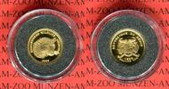 1500 Francs CFA Minigoldmünze 2005 Benin Endangered Wildlife Leopard PP... 59,00 EUR  +  8,50 EUR shipping