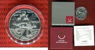 10 Euro Silbermünze 2012 Österreich Österr...