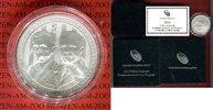 1 Dollar Silbermünze 2013 USA United State...