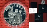 1 Dollar 2014 USA Civil Rights Act of 1964...