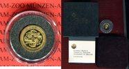 20 Euro Minigoldmünze 2007 Irland Celtic C...