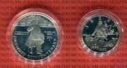 1 Dollar Silber + Half Dollar Kupfer/Nic 1...