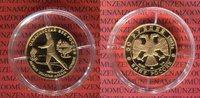 50 Rubel Gold, 1/4 Unze Feingehalt 1993 Russland Olympische Spiele, Eis... 349,00 EUR  +  8,50 EUR shipping