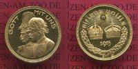 Goldmedaille 1915 Preußen Österreich Waffenbrüderschaft Deutschland Öst... 1000,00 EUR  +  8,50 EUR shipping