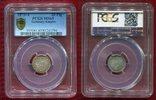 20 Pfennig Silbermünze 1875 A Kaiserreich kleiner Adler PCGS zertifizie... 115,00 EUR  +  8,50 EUR shipping