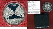 20 Rubel Silbermünze 2012 Weißrussland Zwei kämpfende Bisons, Münze mit... 49,00 EUR  +  8,50 EUR shipping