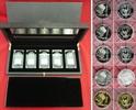 5 x 10 FRW (Rwandan Franc) 2013 Ruanda, Rw...