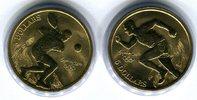 10 Dollars (2x5 Dollars) 2000 Australien Olympische Spiele 2000 Sydney ... 15,00 EUR  +  8,50 EUR shipping