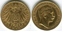 10 Mark Goldmünze 1907 Deutsches Reich Wilhelm II Deutscher Kaiser SS-VZ  12878 руб 180,00 EUR  +  608 руб shipping