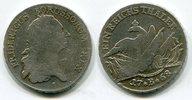 Taler 1768 B Königreich Preußen, Prussia Breslau Friedrich II. der Groß... 8943 руб 125,00 EUR  +  608 руб shipping