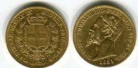 20 Lire, Goldmünze 1851F Italien 20 Lire Victor Emmanuel II 1851F SS  20390 руб 285,00 EUR  +  608 руб shipping