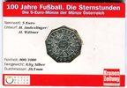 5 Euro Silber 2004 Österreich 100 Jahre Fu...