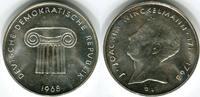 1968 DDR DDR Medaillen 1967 J.Joachim Winckelmann Stempelglanz leicht ... 39,00 EUR  +  8,50 EUR shipping
