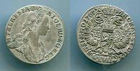 17 Kreuzer 1762 Haus Habsburg Österreich Maria Theresia sehr schön +  85,00 EUR80,00 EUR  +  8,50 EUR shipping
