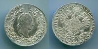 20 Kreuzer 1830 C Kaiserreich  Österreich, Austria Franz I. vz leicht g... 50,00 EUR  +  8,50 EUR shipping