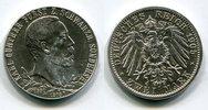 2 Mark Silbermünze 1905 Schwarzburg Sondershausen 1905  Regierungsjubil... 110,00 EUR  +  8,50 EUR shipping