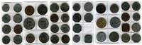 Lot von 43 Kleinmünzen, Coblenz, Braunschweig 1920 und andere Kaiserrei... 129.40 US$ 119,00 EUR  +  9.24 US$ shipping