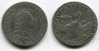 Taler 1783 A Brandenburg Preußen Reichstaler  Berlin Friedrich II. der ... 95,00 EUR  +  8,50 EUR shipping