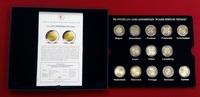 Satz 13 x 2 Euro Gedenkmünzen 2007 Bundesr...