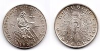 2 Schilling 1930 Österreich 2 Schilling Ös...