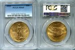 20 Dollars St. Gaudens Double Eagle 1925 U...