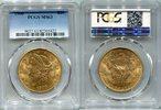20 Dollars Gold 1900 USA Liberty Double Ea...