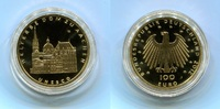 100 Euro Goldmünze 2012 J BRD Bundesrepubl...