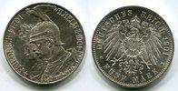 5 Mark 1901 A Preußen 200 Jahre Königreich...