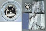 5 Euro Silbergedenkmünze 2004 Portugal Cen...