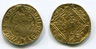 Dukat Gold 1646 Niederlande Campen Stadt C...