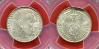 J 366 2 Mark Hindenburg Ma Coin Shops