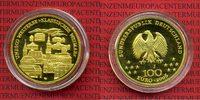 100 Euro Goldmünze 1/2 Unze UNESCO 2006 J ...