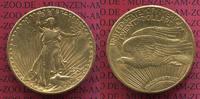 20 Dollars Gold St. Gaudens Double Eagle 1924 USA USA 20 Dollars 1924 G... 1373,95 EUR  +  8,50 EUR shipping