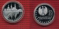 10 Euro Silbermünze Commemorative Coin 200...