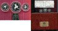 25, 50, 150 Rubel 1993 Russland Russia Bal...