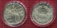 1 Dollar Commemorative Silber 1996 USA USA 1 Dollar Silber 1996, Servic... 120,00 EUR  +  8,50 EUR shipping