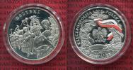 20 Zloty Silber 2004 Polen, Poland Polen 2...