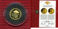 1 Pfund Gold 1/25 Unze 2005 Tristan da Cunha Tristan da Cunha 1 Pfund G... 65,00 EUR63,00 EUR  +  8,50 EUR shipping