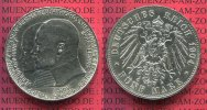 5 Mark Silber 1904 Hessen Hessen 5 Mark 1904, Philipp der Großmütige, P... 190,00 EUR  +  8,50 EUR shipping