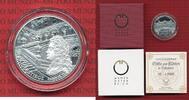 10 Euro Silbermünze 2006 Österreich, Austr...