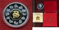 15 Dollars Silber mit Teilvergoldung 2001 Kanada, Canada Kanada 15 Doll... 45,00 EUR  +  8,50 EUR shipping
