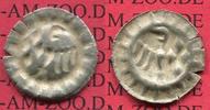 Hohlpfennig Silber 1440 - 1470 Brandenburg Brandenburg Hohlpfennig Frie... 70,00 EUR  +  8,50 EUR shipping
