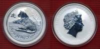 8 Dollars, 5 Unzen Silber, Lunar 2010 Australien, Australia Australien ... 300,00 EUR  +  8,50 EUR shipping