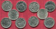 Lot 5 x 1/2 Dollar Commemorative Silber 1893, 1946/52 USA Commemorative... 85,00 EUR  +  8,50 EUR shipping