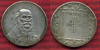 Silbermedaille 1928 Weimarer Republik Weim...